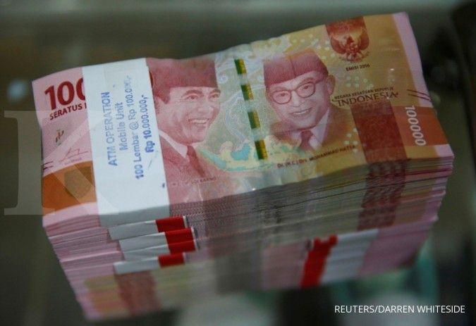 Bank-bank kecil menambah modal lewat rights issue