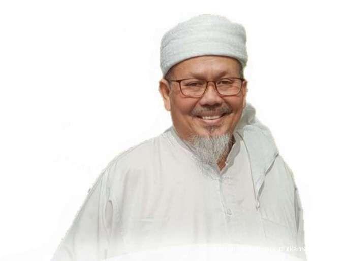Ustaz Tengku Zulkarnain wafat karena Covid-19 di Pekanbaru