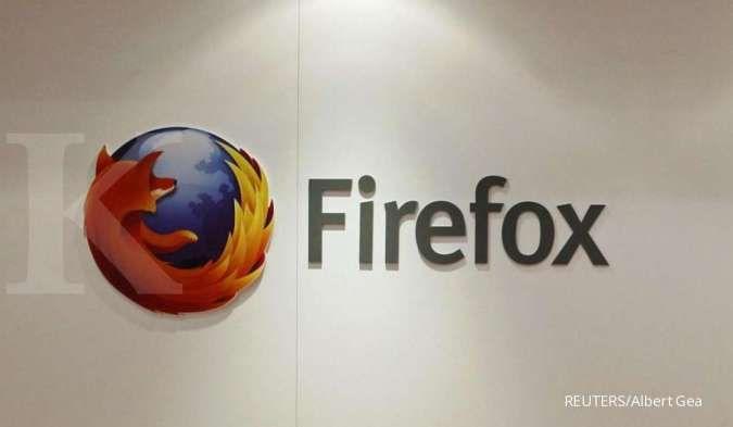 Fitur terbaru Mozilla Firefox di HP Android, ada dark mode segala