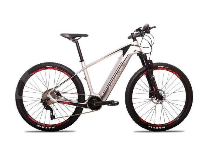 E-bike paling murah di seri Avenger, ini dia harga sepeda gunung Pacific Avenger E600