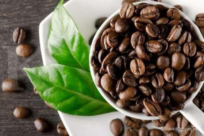 Anda menderita darah tinggi? Daun kopi bisa membantu menurunkan tekanan darah tinggi