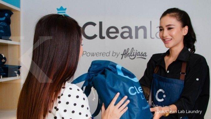 Meraup rezeki bersih dari kotoran baju