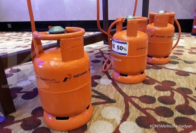 Amandemen perjanjian diteken, Pertamina pastikan proyek gasifikasi batubara lanjut