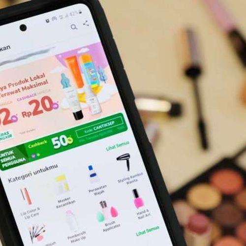 Skincare Lokal Paling Diburu Masyarakat Selama Kuartal II/2021 di Tokopedia