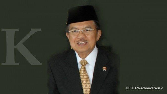 Ini ajakan Jusuf Kalla kepada anggota IDB