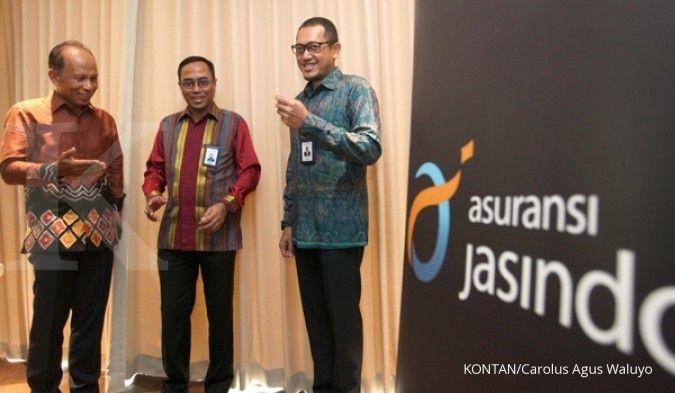 Jasindo catatkan premi Rp 2,56 triliun sampai Juni 2019