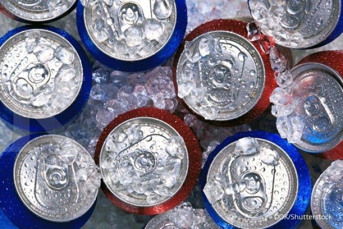 Menghindari konsumsi minuman manis bisa jadi salah satu diet cepat.