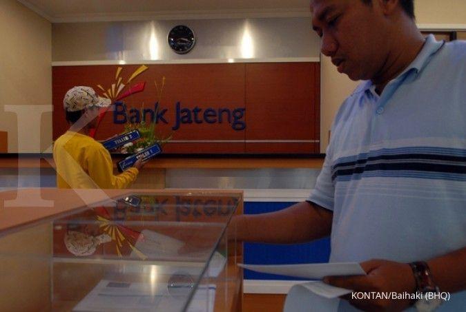 Bank Jateng buka lowongan kerja Oktober 2020 di 6 posisi, ini rinciannya