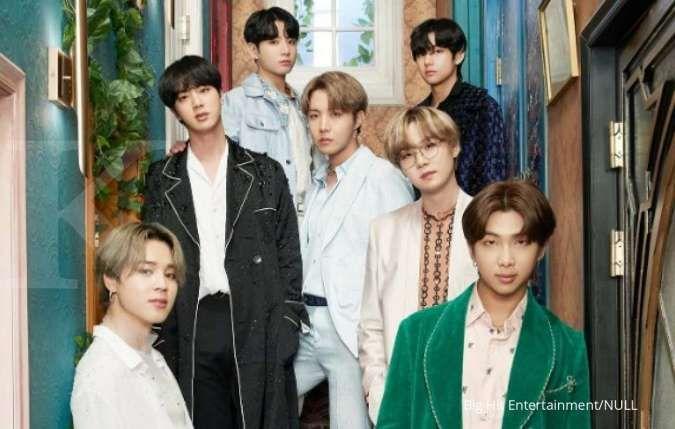 BTS diprediksi jadi brand ambassador Bank Bukopin, inilah profil singkat Bangtan Boys