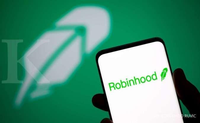 Robinhood berencana luncurkan rekening dana pensiun
