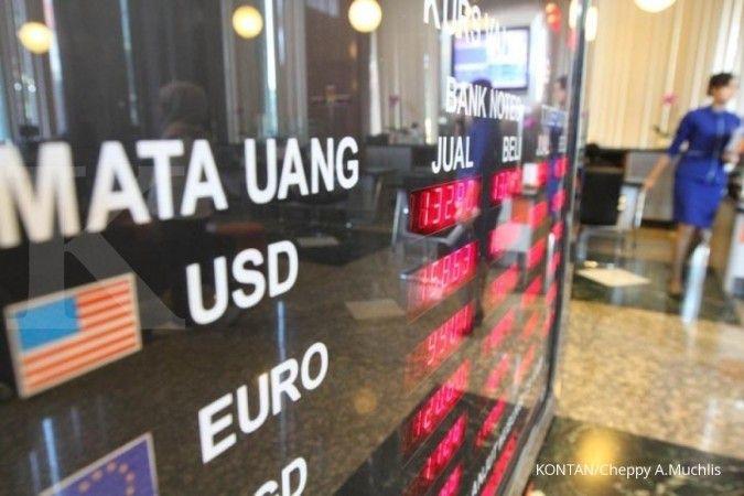 Kurs dollar-rupiah di BRI hari ini Kamis 22 Oktober, cek sebelum tukar valas