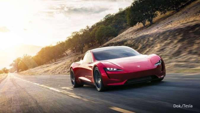 Gunakan energi terbarukan, Tesla akan kembali izinkan penggunaan bitcoin