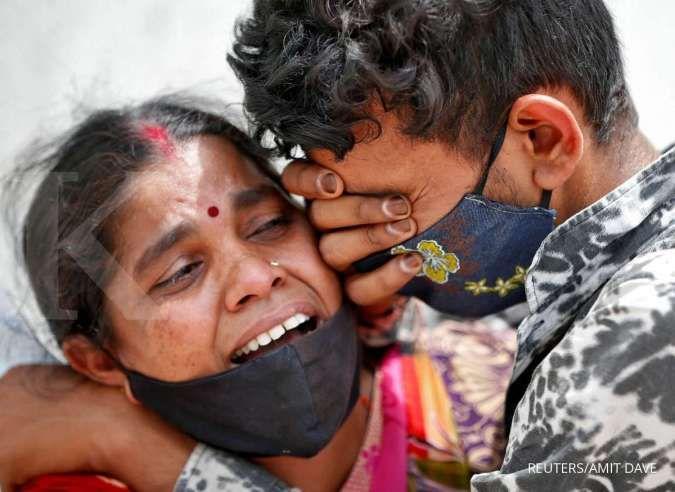 Ini alasan Indonesia bercermin dari India untuk mencegah lonjakan infeksi Covid-19