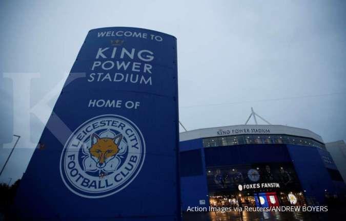 Proyeksi pertandingan Leicester City Vs Chelsea Piala FA malam ini di pasar taruhan