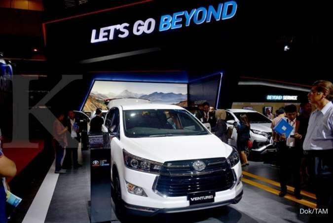 Cari tunggangan baru buat Lebaran? Simak dulu tebaran promo Toyota dan Honda berikut!