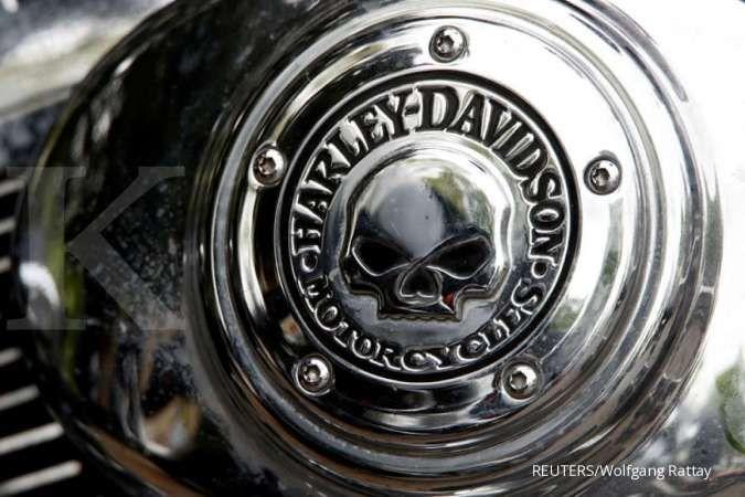 Meski tampang jadul, sepeda listrik Harley Davidson ludes dalam seminggu