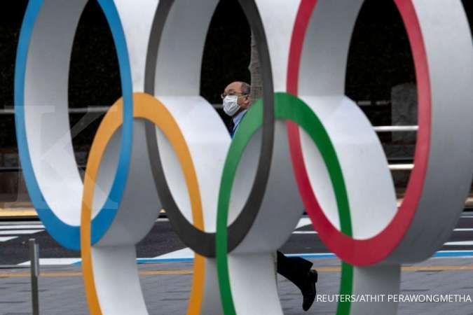 Gara-gara corona, Kanada ogah berpartisipasi di Olimpiade 2020