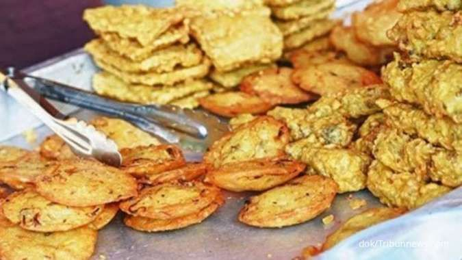 Termasuk pantangan kolesterol, hindari 5 makanan ini