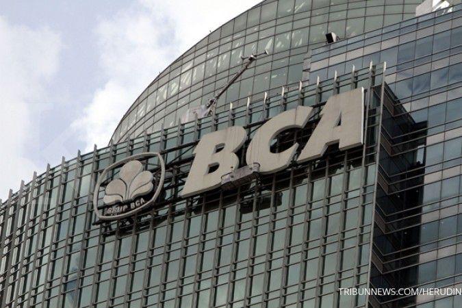Kupon obligasi subordinasi BCA ditawarkan 7,5%-8,75%