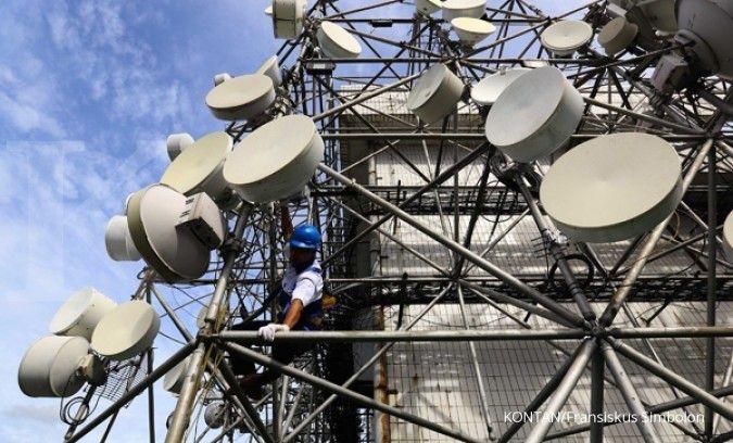 Rencana merger Indosat dan Tri masih terhalang RPP UU Cipta Kerja