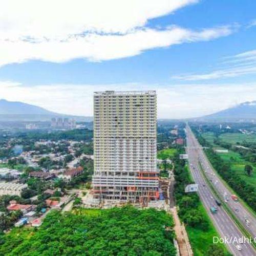 Proyek Adhi City Sentul dari Adhi Commuter Properti Peroleh Pendanaan dari BTN