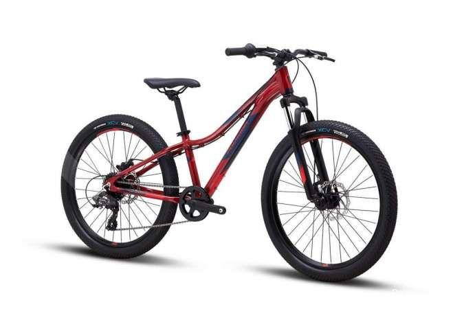 daftar harga sepeda gunung anak Polygon Relic