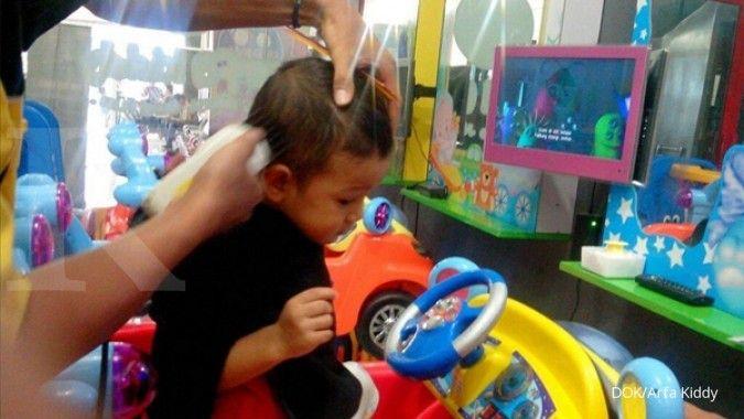 Cara Menyingkirkan Kutu di Rambut Anak