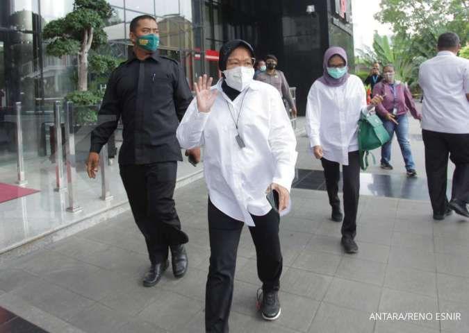 Elektabilitas Risma di bursa Cagub DKI melonjak berdasarkan survei Median