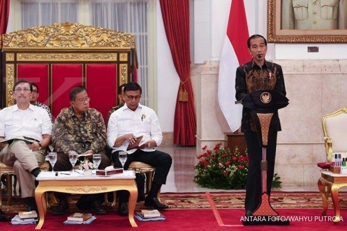 Presiden Jokowi: Kontribusi ekonomi digital bisa 8,5% dari PDB