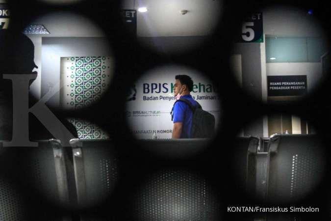 Viral unggahan dugaan data penduduk bocor, BPJS Kesehatan tengah telusuri
