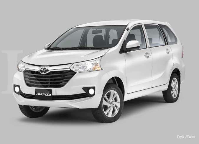 Tahun muda mulai Rp 110 jutaan, harga mobil bekas Toyota Avanza kian terjangkau