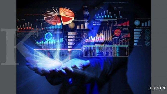 Bangun super apps, Metrodata (MTDL) optimistis capai target kenaikan penjualan 8%