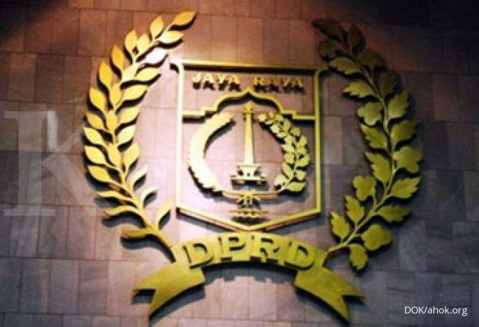 Prasetyo Edi Marsudi ditunjuk jadi Ketua DPRD DKI