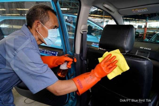 5 Tips merawat kabin mobil setelah libur Lebaran