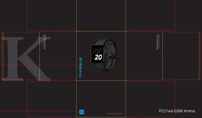 Beredar bocoran spesifikasi Xiaomi Mi Watch Lite, harga dijamin lebih murah