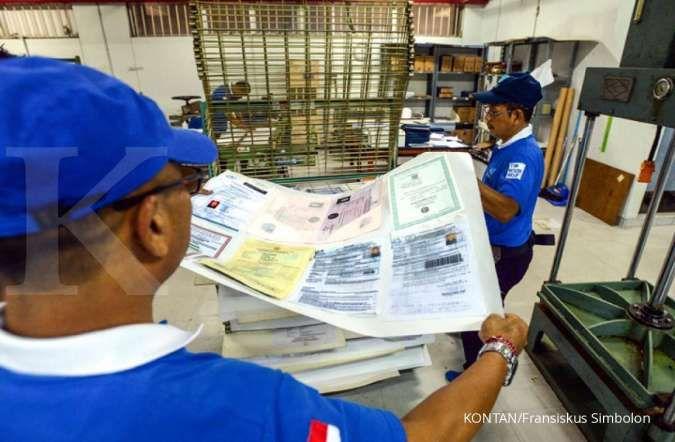 Sebanyak 1.441 dokumen warga yang rusak akibat banjir direstorasi