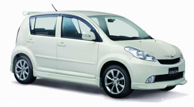 Harga mobil bekas Daihatsu Sirion kian murah, generasi ini berbanderol Rp 60 juta