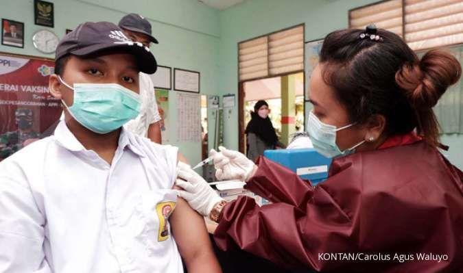 KIPI vaksin Covid-19
