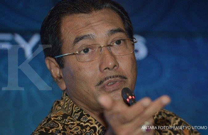 Menolak jadi dirut BTN, Suprajarto tegaskan tak ada masalah dengan Menteri Rini