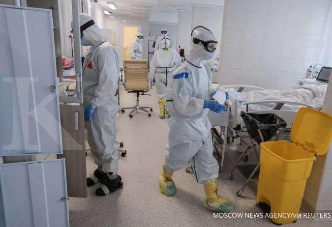 Waspada gejala baru infeksi virus corona: Pilek, mual dan diare