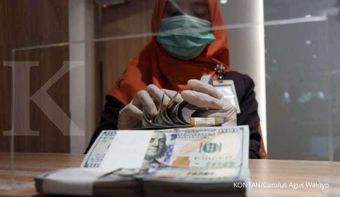 Kurs dollar-rupiah di BNI, hari ini Selasa 27 Oktober 2020