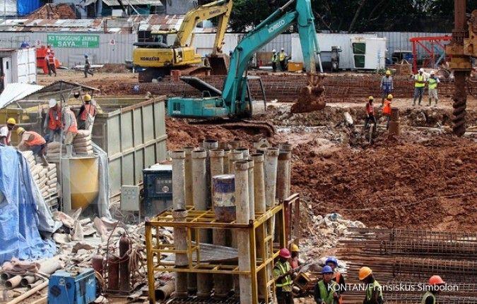 Menteri Rini segera rombak direksi Waskita Karya pasca kecelakaan Pasar Rumput