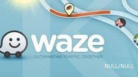 Waze perkenalkan fitur mood dan tampilan baru yang segar