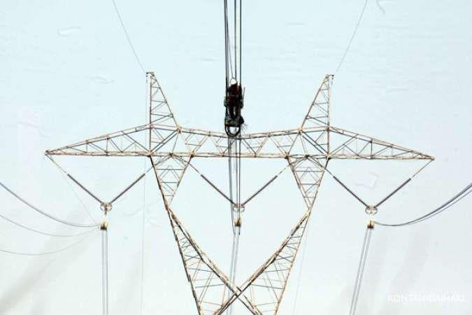 Turunkan biaya produksi listrik, pemerintah minta PLN tekan susut jaringan