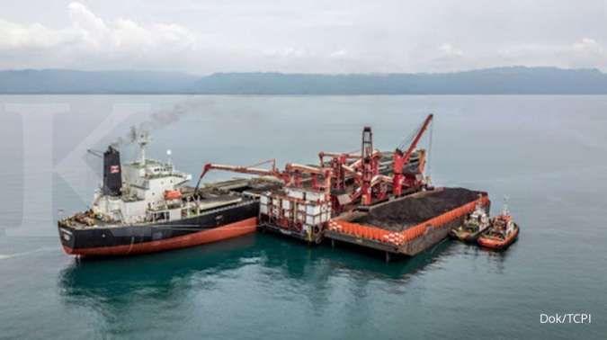 PT Transcoal Pacific