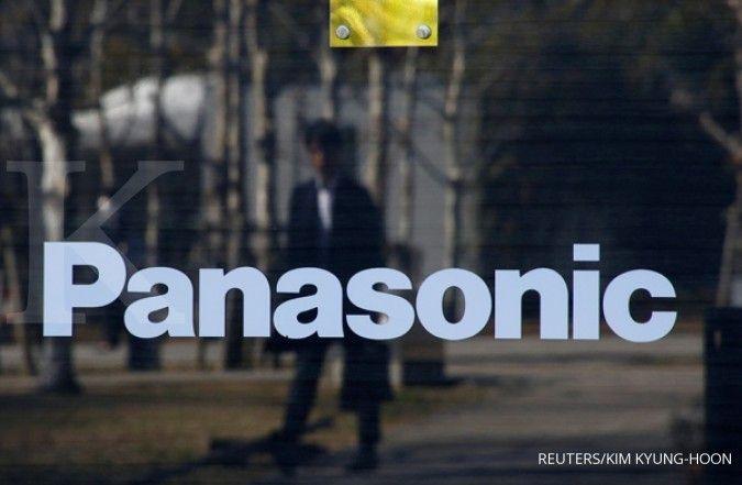 Panasonic Corp masih tetap akan memasok komponen ke Huawei