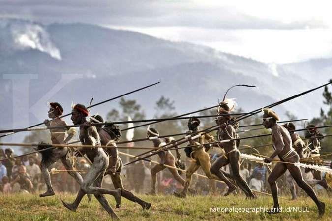 Ini dia 5 tempat wisata alam populer di Papua yang wajib Anda kunjungi