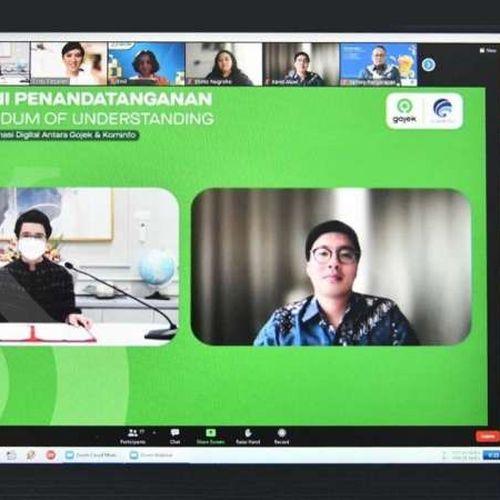 Percepat Transformasi Digital, Sekjen: Kominfo Jalin Kolaborasi Multipihak