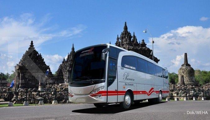 Terdampak PPKM darurat, bisnis perjalanan wisata lumpuh