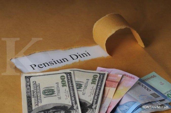 Simak tips agar Anda memasuki masa pensiun dalam keadaan kaya